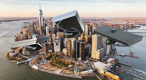 Volerian: Nový způsob létání?