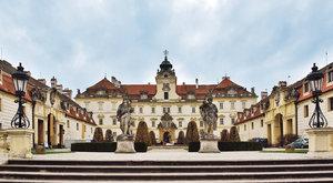 Vývoj hradu 12: Soumrak hradů