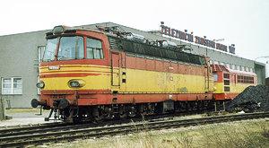 Mašinky v ABC: Osud československých lokomotiv v PIKO a Sovětském svazu