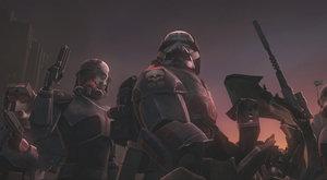 Star Wars: Klonové války neskončily! Oblíbený animovaný seriál se vrací