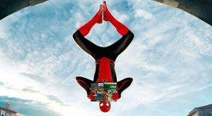 Spider-Man: Daleko od domova – Nový trailer přímo navazuje na Avengers: Endgame