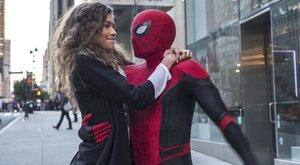 Soutěž s Mateřídouškou a filmem Spider-Man: Daleko od domova