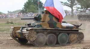 Československé tanky: LT vz. 38 ve službách Německa