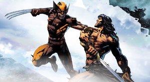 K Avengers se přidává Barbar Conan!