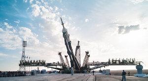Bajkonur: První kosmodrom