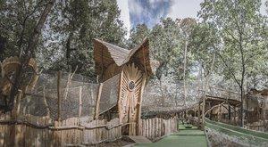 Soutěž s Nedělníčkem o 5 rodinných vstupenek do parku Mirákulum
