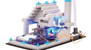 Boffin III: Elektrická kouzla