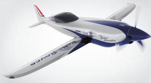 Rolls-Royce Accel: Nejrychlejší elektroletoun