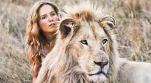 Bílý lvi: Hvězdný dar bohů