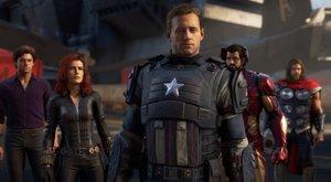 Avengers pokračují: První trailer na novou hru