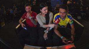 FIFA 19 na Letné! Soutěže o Playstation + dárek i pro tebe