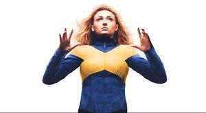 X-Men: Dark Phoenix - Superhrdinové se loučí