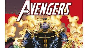 Výherci  soutěže s Nedělníčkem o komiksy Avengers a DC         …