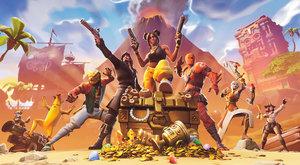 Battle royale: Zákon silnějšího v herních světech