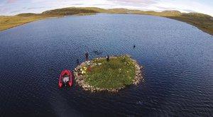 Tajemství prastarých umělých ostrovů