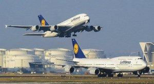 Airbus mimo provoz: Konec leteckého obra