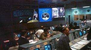 Houston po rekonstrukci: Apollo 11 jako před 50 lety