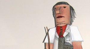 Papírový král: Legenda vystřihovánek Richard Vyškovský slaví