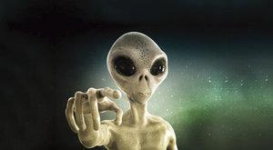 Pátrání pokračuje: Na stopě mimozemšťanům