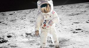 Apollo 11: 50 let od prvních kroků po Měsíci