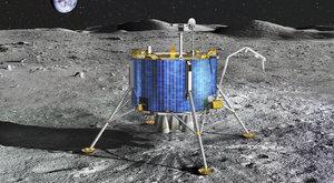 Heracles: Cesta k novým stopám na Měsíci