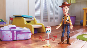 Soutěž o botky Crocs s motivem Toy Story: Příběhu hraček