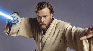 Star Wars: Návrat Jediho Obi-Wana Kenobiho v novém seriálu
