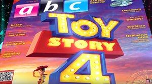 V novém čísle časopisu ABC 17/2019 najdeš Toy Story a české Predátory