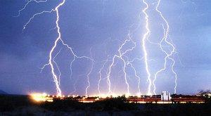 Tajemství letních bouřek