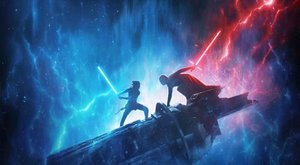 Nová videa z nových Star Wars ti vyrazí dech