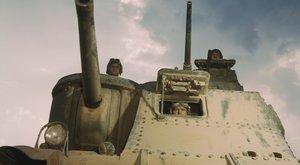 Americký tank M3 Lee: S dělem proklatě nízko
