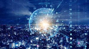 """Kde se vzal internet? Pohled do """"pravěku"""" sítě světa"""