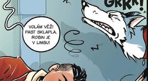 Komiks s rozumem 14: Jak se kreslí komiks - panelování I.