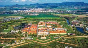 Terezín: Anatomie ideální pevnosti
