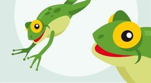 Výherci soutěže o 10 balíčků produktů Frosch