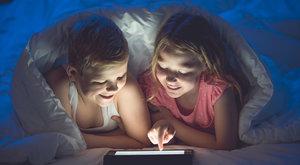 Modré světlo útočí: Jak nás ovlivňuje záře z mobilů a počítačů