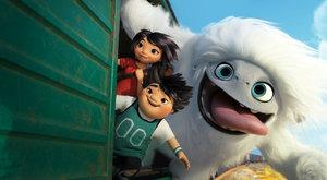 Soutěž o ceny k filmu Sněžný kluk