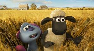 Soutěž o ceny k Ovečka Shaun ve filmu: Farmageddon