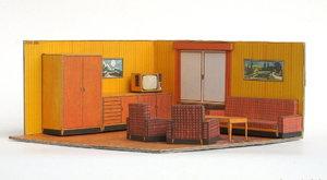 Papírová historie: Pořiďte si vlastní byt