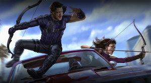 Marvel Fáze 4: Všechny chystané filmy a seriály - aktualizovaný seznam