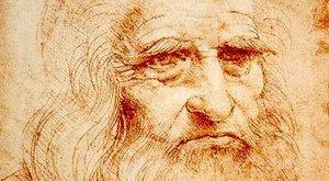 Legendy sci-fi a fantasy: Rébus mistra Leonarda