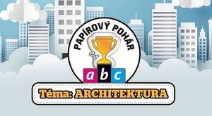 Hlasování! Papírový pohár: Cena čtenářů ABC