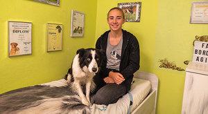 Zlatý oříšek ABC: Natálie Mlejnková potvrzuje, že pes je nejlepším…