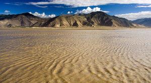 Mocná síla vody: nejhlubší kaňony světa