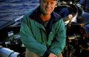 Robert Ballard objevil potopený Titanic