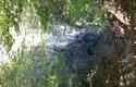 V hloubce necelých sedmdesáti metrů je teprve vidět hladina nenápadného jezírka. K jeho dnu je to však ještě nejméně dalších 373 metrů. Je druhou nejhlubší zatopenou sladkovodní propastí na světě. Hlubší (o 19 m) je jen italská propast Pozzo del Merro