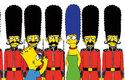 Letem světem se Simpsonem