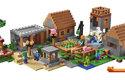 Lego Minecraft: Nová sada vesnice