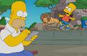 Simpsonovi propadli Pokémon GO