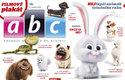 ABC 16: Ukázka z nového ábíčka